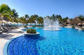 Catalonia Royal Tulum - Erwachsenenhotel - Mexiko: Yucatan / Cancun