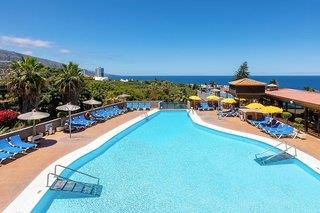 Diamante Suites - Teneriffa