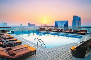 Hilton Dubai Creek
