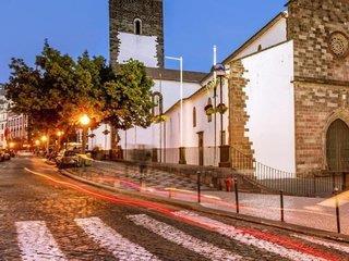 Residencial Queimada De Baixo - Madeira