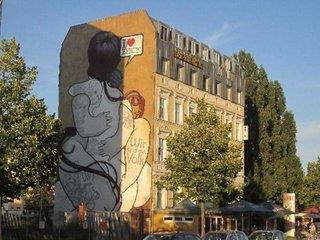 East Side - Berlin