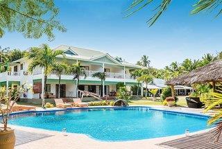 L´Habitation Cerf Island - Seychellen
