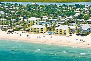 Sandpiper Gulf Resort - Florida Westküste