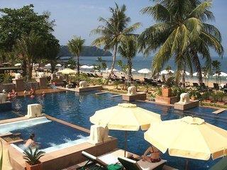 Baan Khao Lak Beach Resort - Thailand: Khao Lak & Umgebung