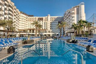 db San Antonio Hotel & Spa - Malta