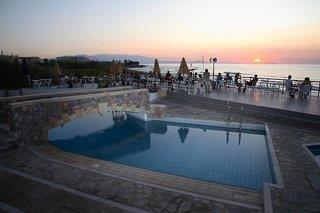 Dedalos Beach - Kreta