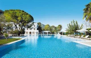 Mitsis Galini Wellness & Spa Resort - Thessalien & Mittelgriechenland
