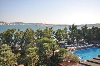 Halic Park - Ayvalik, Cesme & Izmir