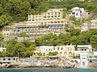 Weber Ambassador - Capri