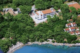 Julija Villa - Kroatien: Süddalmatien