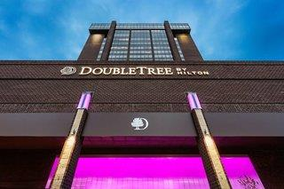 DoubleTree by Hilton Hotel Billings bei Urlaub.de - Last Minute