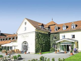 Parkhotel Kasperske Hory - Tschechien