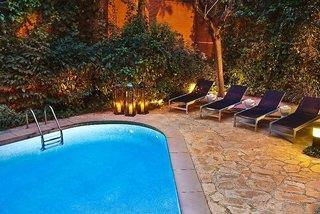 Hotel Balmes Barcelona - Barcelona & Umgebung