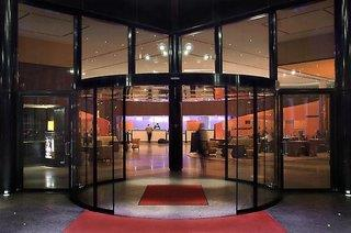 Sheraton Berlin Grand Hotel Esplanade - Berlin