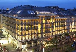 Grand Hotel Wien - Wien & Umgebung