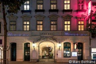 Mercure Grand Hotel Biedermeier - Wien & Umgebung