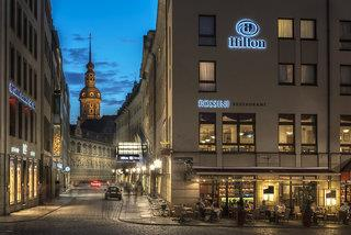 Hilton Dresden - Sachsen