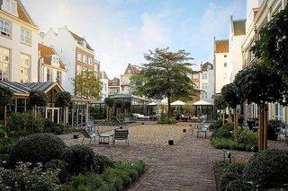 Hotel Pulitzer Amsterdam - Niederlande