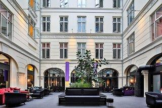 First Hotel Kong Frederik - Dänemark