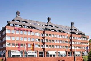 Mercure Hotel Severinshof Köln City - Köln & Umgebung