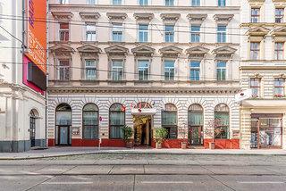 Cordial Hotel Wien Zentrum - Wien & Umgebung