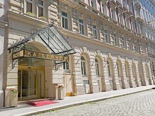 Best Western Premier Kaiserhof Wien - Wien & Umgebung