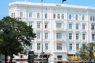 Novum Hotel Graf Moltke Hamburg - Hamburg