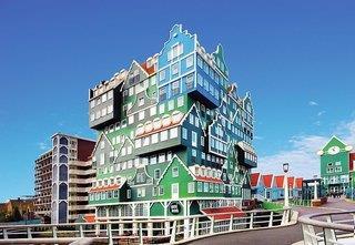 Inntel Amsterdam Zaandam - Niederlande