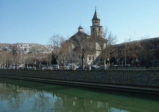 Macia Monasterio de Los Basilios