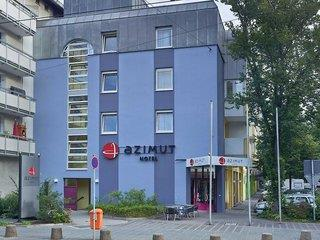 AZIMUT Hotel Nürnberg - Franken