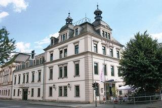 DORMERO Hotel Dresden City - Sachsen