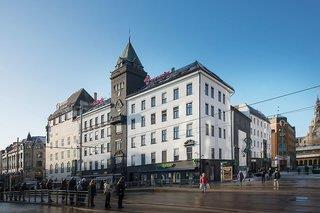 Scandic Oslo City - Norwegen