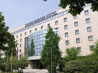 Steigenberger Dortmund