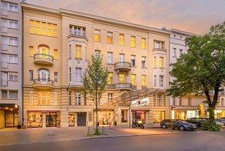 Novum Hotel Gates Berlin Charlottenburg - Berlin