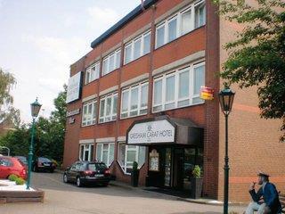 Leonardo Hotel Hamburg Elbbrücken - Hamburg