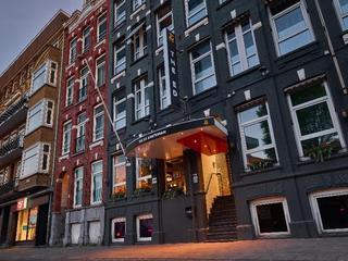 Hampshire Hotel- Theatre District Amsterdam - Niederlande
