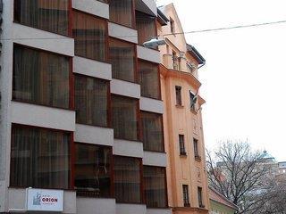 Hotel Orion Varkert - Ungarn