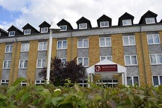Quality Hotel Dresden West - Sachsen