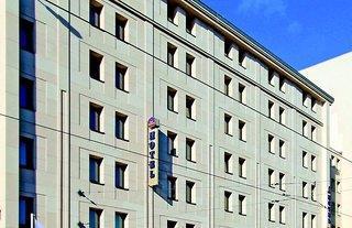 Best Western Leipzig City Center