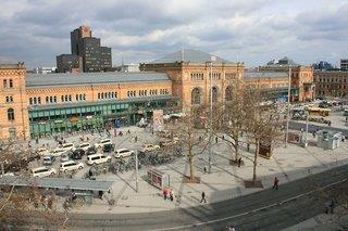 Central-Hotel Kaiserhof - Niedersachsen