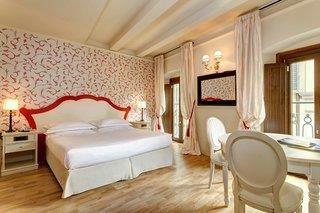 Grand Hotel Cavour - Toskana