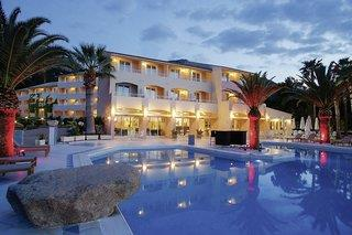 Corsica Hotel - Korsika