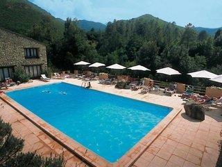 Paesotel E Caselle - Korsika