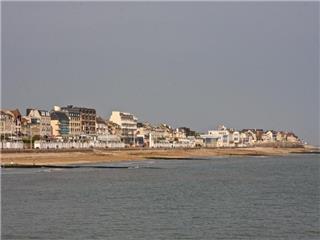 Des Thermes et Du Casino - Normandie & Picardie & Nord-Pas-de-Calais