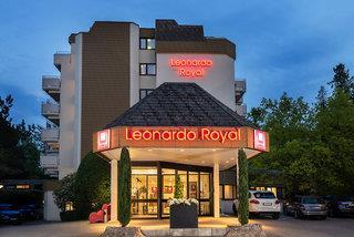 Leonardo Royal Hotel Baden Baden