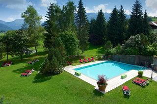Golf & Alpin Wellness Resort Hotel Ludwig Royal - Allgäu