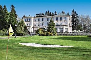 Parkhotel Golf - Tschechien