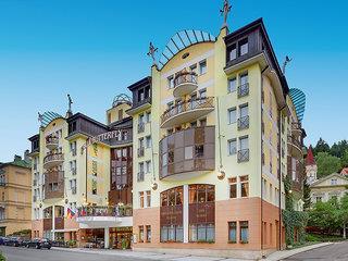 Danubius Health Spa Resort Butterfly - Tschechien