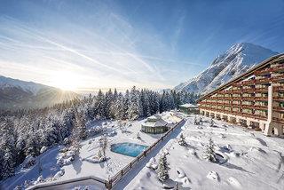 Interalpen Tyrol - Tirol - Region Seefeld