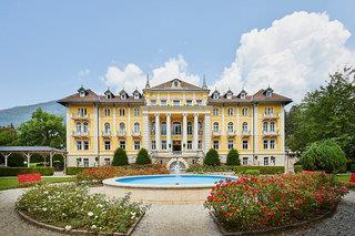 Imperial Grand Hotel - Trentino & Südtirol